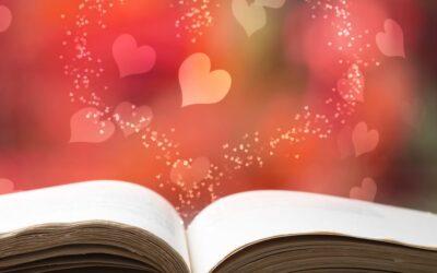 8 Gründe, heute einen Liebesroman zu lesen
