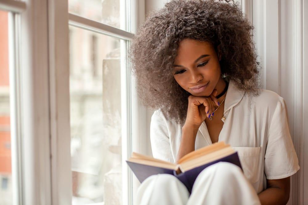 Bücher als Trost in unserer Isolation