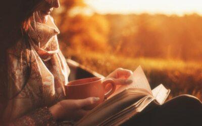 Mehr Zeit in Ihrem Leben für das Lesen schaffen