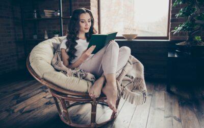 Der Sessel-Reisende: die Welt durch Bücher erkunden