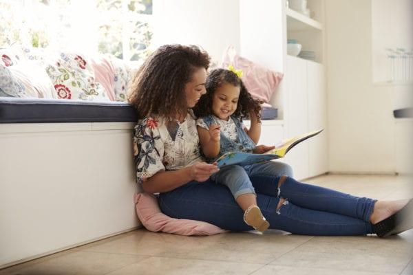 Erzähl mir eine Geschichte: Warum wir immer Bücher lesen werden