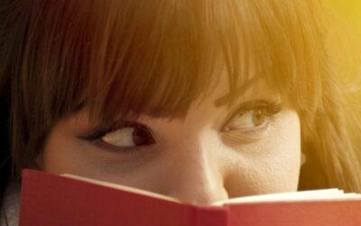 Lesen: eine Flucht in die eigene Vergangenheit