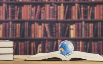 Lesen – und Schreiben – rund um die Welt
