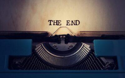 Das 'Ende' der Geschichte, aber niemals der Liebe